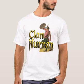 Clan Murray Scottish Highland Games Shirts