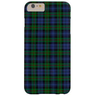 Clan Murray Tartan Barely There iPhone 6 Plus Case