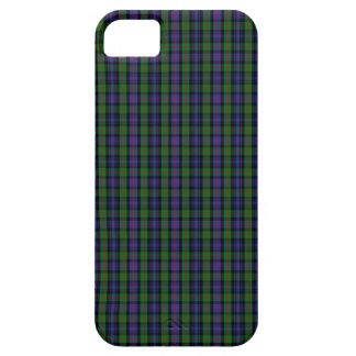 Clan Murray Tartan iPhone SE/5/5s Case
