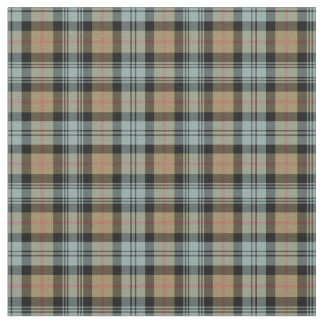 Clan Murray Weathered Tartan Fabric