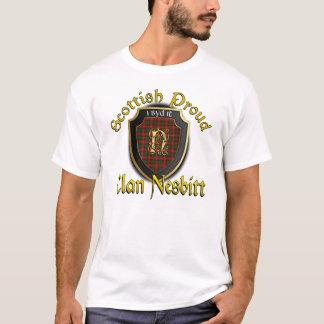 Clan Nesbitt Scottish Proud Shirts