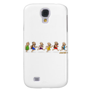Clan of Craig Galaxy S4 Case
