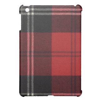Clan Ramsay Tartan iPad Case