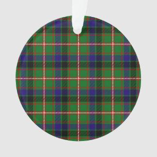 Clan Reid Tartan