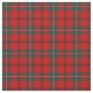 Clan Scott Tartan Fabric