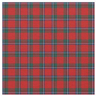 Clan Sinclair Tartan Fabric