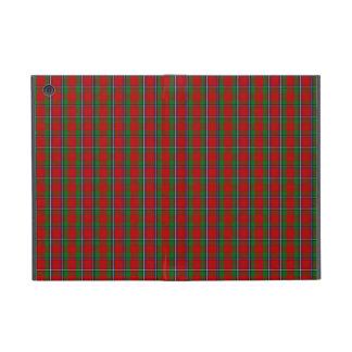 Clan Sinclair Tartan iPad Mini Covers