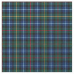 Clan Smith Tartan Fabric