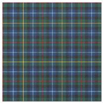 Clan Smith Tartan Fabric