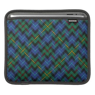 Clan Smith Tartan iPad 2 Sleeve