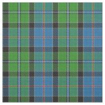 Clan Stirling Scottish Tartan Plaid Fabric