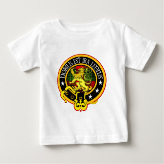 Clan Stuart of Bute Baby T-Shirt
