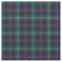Clan Sutherland Tartan Fabric