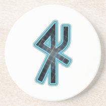 Clan Sverker Bind Rune Coaster