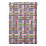 Clan/Tartan/Plaid iPad Mini Case