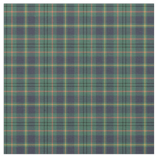 Clan Taylor Tartan Fabric