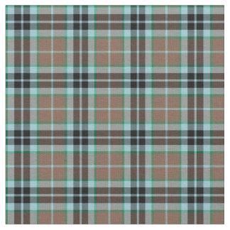 Clan Thompson Hunting Tartan Fabric