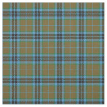 Clan Thompson Scottish Hunting Tartan Plaid Fabric