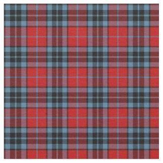 Clan Thompson Tartan Fabric
