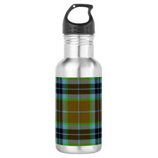 Clan Thomson Tartan Water Bottle