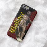 Clan Wallace Old Scotland Case Barely There iPhone 6 Case