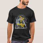Clan Wallace T-Shirt