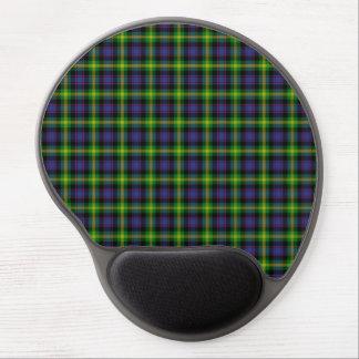 Clan Watson Tartan Gel Mouse Pad