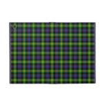 Clan Watson Tartan iPad Mini Covers