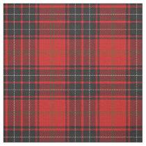 Clan Wemyss Scottish Tartan Plaid Fabric