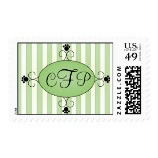 Clancey Collection Stamp