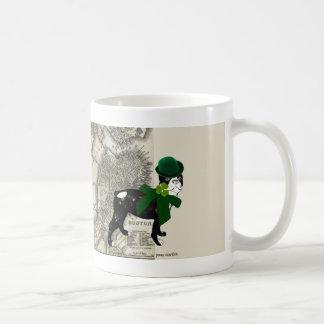 Clancey Irish Mug