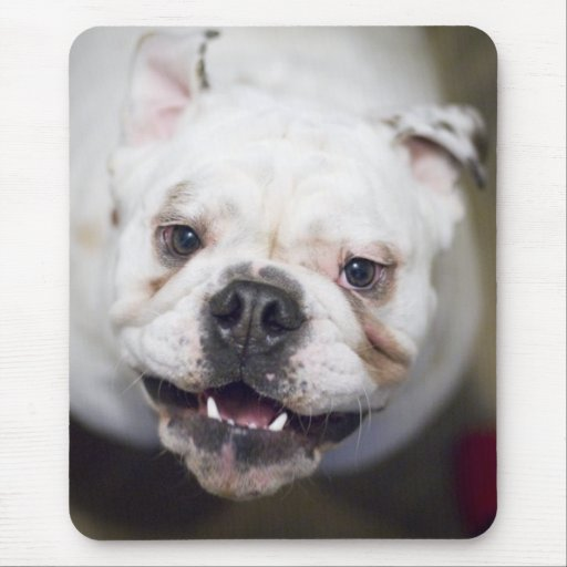 Clancy-2 Mouse Pad