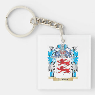 Clancy Coat of Arms - Family Crest Acrylic Key Chain