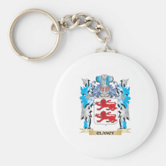 Clancy Coat of Arms - Family Crest Key Chains