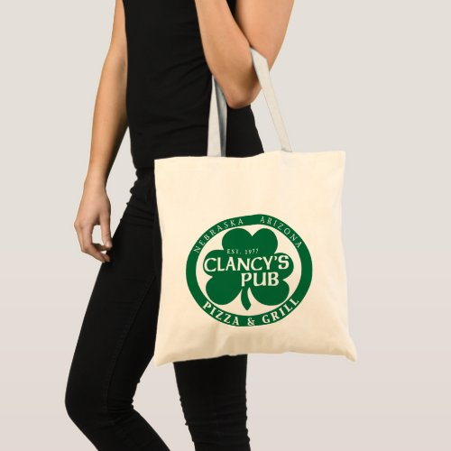 Clancy's Tote