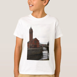 Clanry River Newry,  Ireland T-Shirt