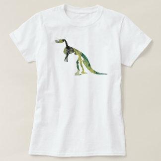 claosaurus skeleton T-Shirt
