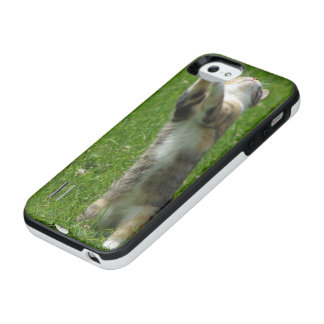Clap you hands and stamp your feet uncommon power gallery™ iPhone 5 battery case