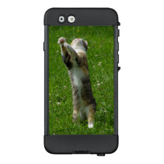 Clap you hands and stamp your feet LifeProof® NÜÜD® iPhone 6 case