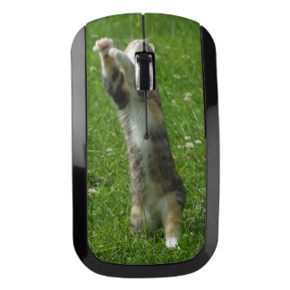 Clap you hands and stamp your feet wireless mouse