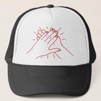Clap Your Hands Trucker Hat