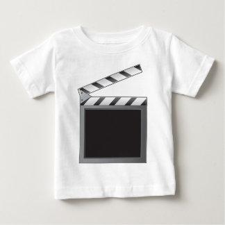 Clapboard Baby T-Shirt