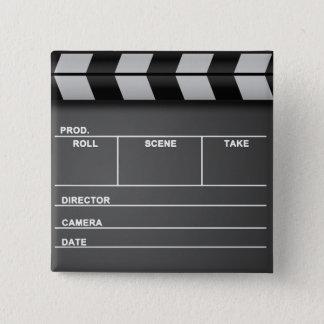 Clapboard Button