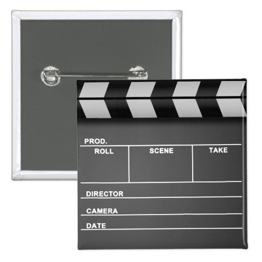 Clapboard Button