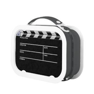 clapboard cinema yubo lunch boxes