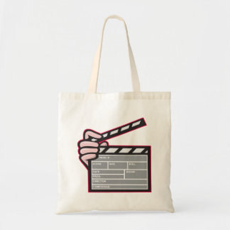 Clapboard Clapperboard Clapper Front Bags