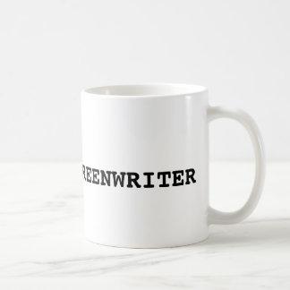 Clapboard, Filmmaker - Customized Classic White Coffee Mug