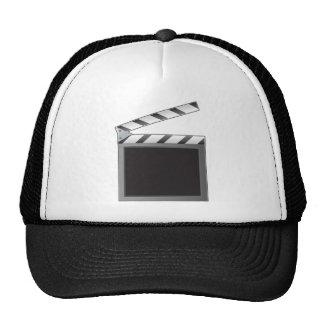 Clapboard Trucker Hats