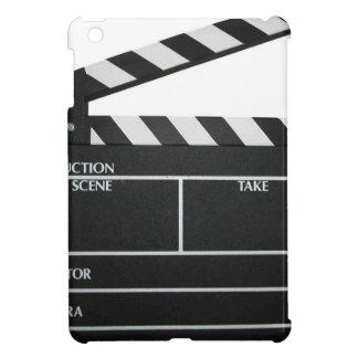 Clapboard movie slate clapper film cover for the iPad mini