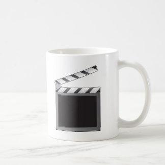 Clapboard Mugs
